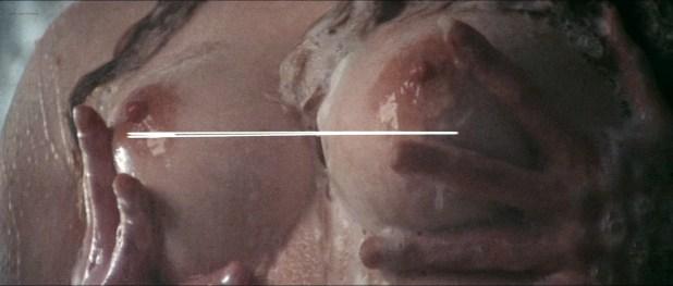 Charlotte Rampling nude topless Sara Kestelman nude and Sally Anne Newton nude too - Zardoz (UK-1974) BluRay hd1080p (8)