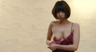 Chihiro Otsuka nude topless and sex - Tokyo Refugees (2014) hd1080p BluRay