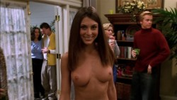 Chyler Leigh hot not nude Cerina Vincent nude topless others hot and nude - Not Another Teen Movie (2001) Web-Dl hd1080p (5)
