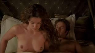 Esther Nubiola nude brief topless - Madame de Monsoreau (FR-2008) hd720p
