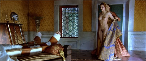 Esther Nubiola nude full frontal Jane Asher nude others nude too - Tirante el Blanco (ES-2006) hd1080p BluRay (2)