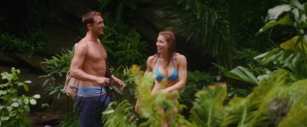 Jessica Biel hot and sexy in bikini - Stealth (2005) hd1080p BluRay (7)