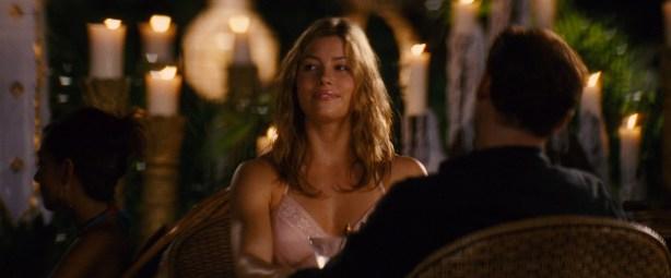 Jessica Biel hot and sexy in bikini - Stealth (2005) hd1080p BluRay (1)