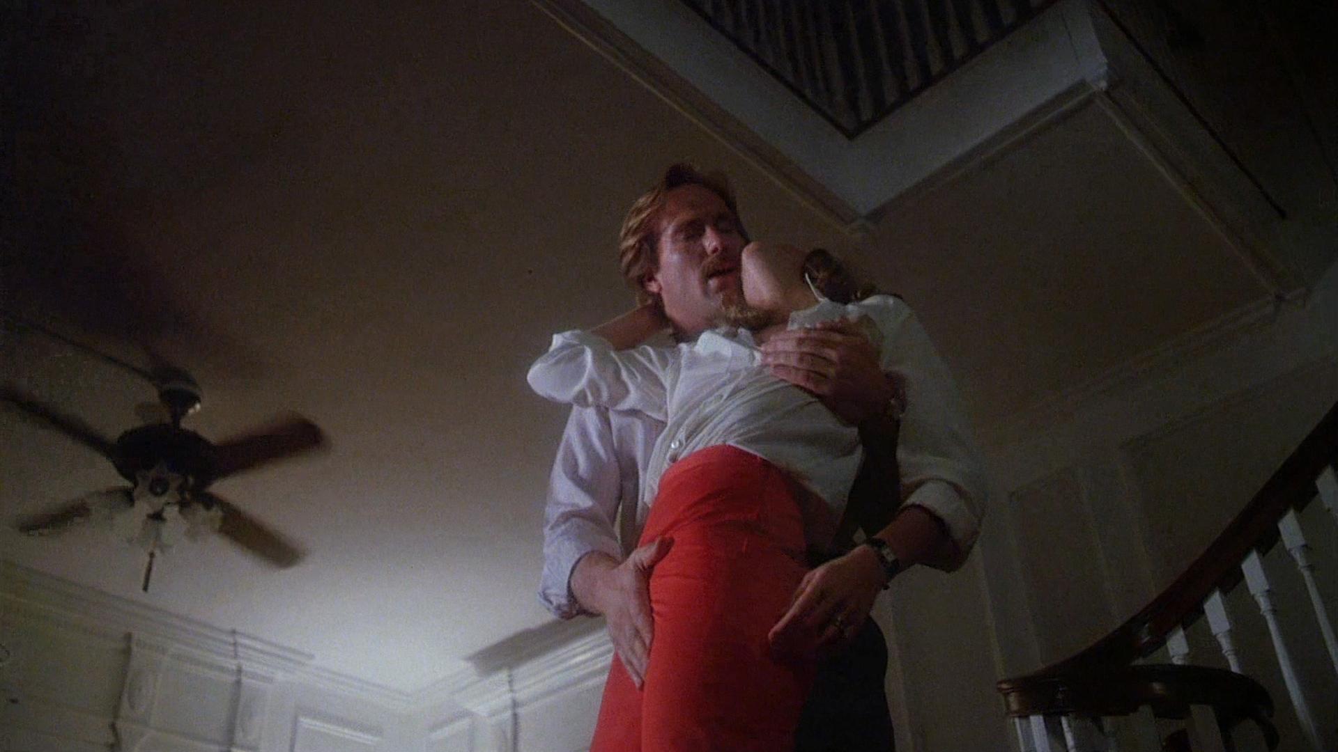 Kathleen Turner Body Heat Anal Erotic Sex Scene Sex