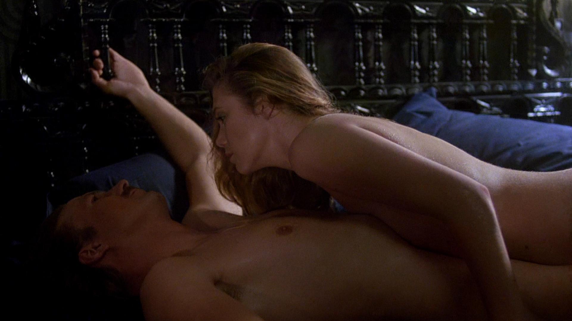 Kathleen Turner nude topless bush and sex - Body Heat (1981) hd1080p BluRay (1)