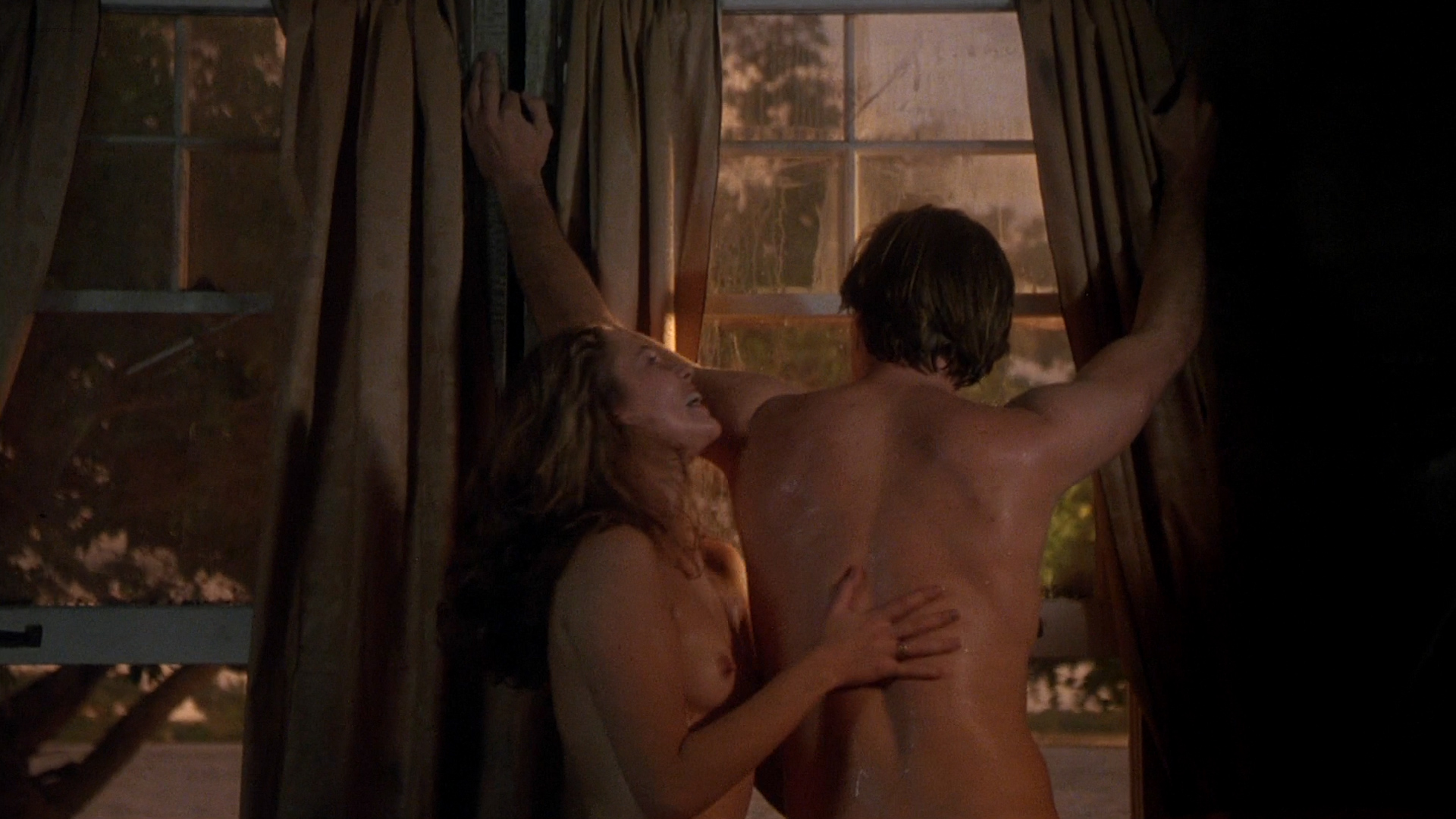 Kathleen Turner nude topless bush and sex - Body Heat (1981) hd1080p BluRay (6)