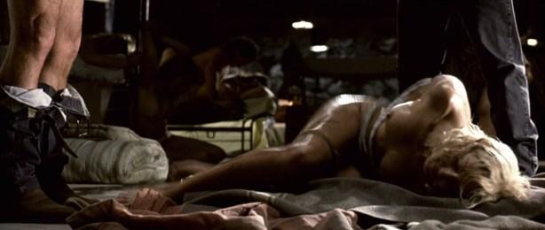 Kseniya Rappoport nude full frontal and Claudia Gerini nude full frontal too- La sconosciuta (IT-2006) hd1080p (5)