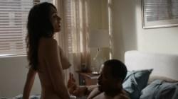 Lela Loren nude topless and sex - Power (2015) s2e1 hd720-1080p (2)