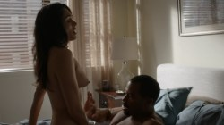 Lela Loren nude topless and sex - Power (2015) s2e1 hd720-1080p (2)