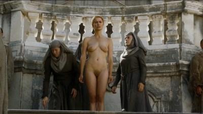 Lena Headey nude full frontal bush - Game of Thrones (2015) s5e10 hd720-1080p (2)