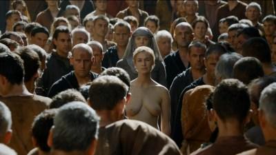 Lena Headey nude full frontal bush - Game of Thrones (2015) s5e10 hd720-1080p (15)