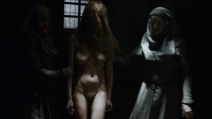 Lena Headey nude full frontal bush - Game of Thrones (2015) s5e10 hd720-1080p (10)