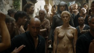 Lena Headey nude full frontal bush - Game of Thrones (2015) s5e10 hd720-1080p (5)