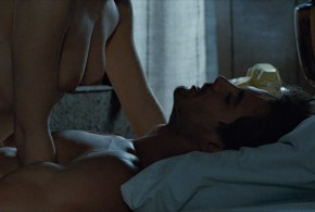 Linda Hamilton nude topless and sex - The Terminator (1984) hd1080p BluRay (1)