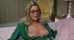 Linda Hayden nude full frontal Ava Cadell nude and others nude - Confessions of a Window Cleaner (UK-1974) (4)