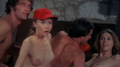 Lynn Lowry nude bush lesbian sex Claire Wilbur nude full frontal - Score (1974) UNCUT hd1080p BluRay (14)