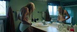 Maika Monroe hot Leisa Pulido nude Alexyss Spradlin other nude full frontal - It Follows (2014) HD 1080p (6)