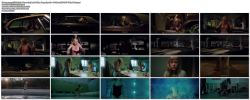 Maika Monroe hot Leisa Pulido nude Alexyss Spradlin other nude full frontal - It Follows (2014) HD 1080p (1)