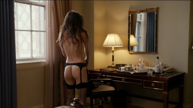 Mara Lane nude topless and sex - The Brink (2015) s1e1 hd720-1080p (9)