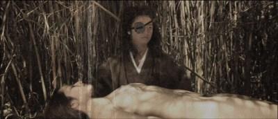 Megan Hallin nude bush Mariko Denda nude full frontal and others nude and hot - Samurai Avenger-The Blind Wolf (2009) hd1080p (14)