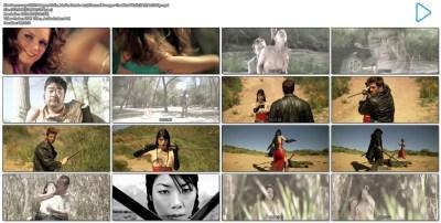 Megan Hallin nude bush Mariko Denda nude full frontal and others nude and hot - Samurai Avenger-The Blind Wolf (2009) hd1080p (13)