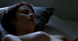 Pauline Étienne nude topless sex and Claire Bodson nude oral sex - Élève libre (FR-2008) (12)