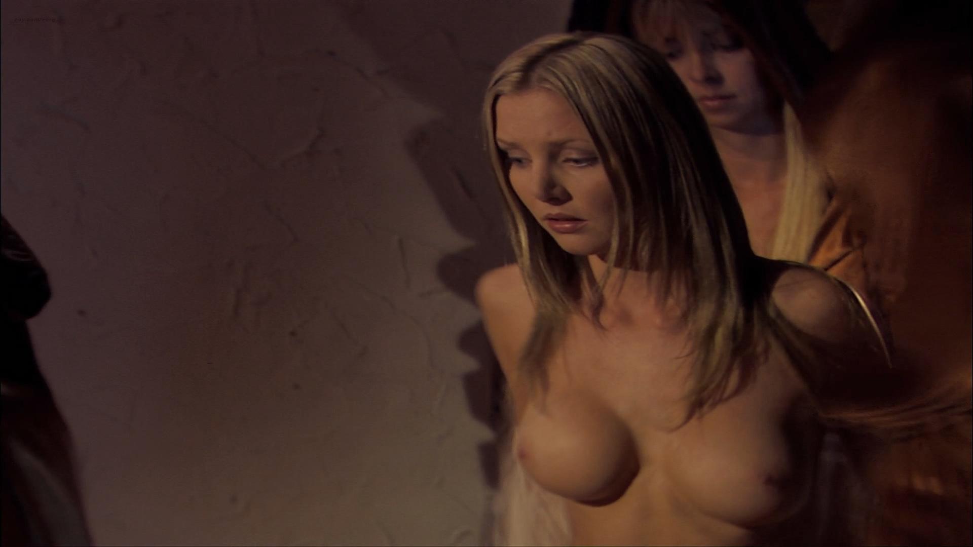 Shawna waldron nude