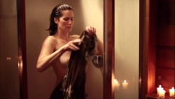 Angel McCord nude full frontal Heather Roop nude lesbian and Cora Benesh nude sex - The Sacred (2012) hd720p WebDL (8)