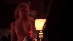 Angel McCord nude full frontal Heather Roop nude lesbian and Cora Benesh nude sex - The Sacred (2012) hd720p WebDL (6)