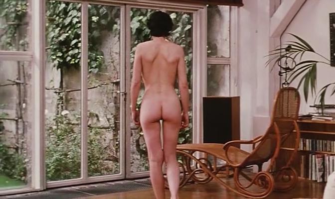 Anne Coesens nude full frontal sex (real)- Le Secret (FR-2000) (9)