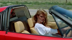 Beverly D'Angelo nude topless and Christie Brinkley hot in bra - National Lampoons Vacation (1983) hd1080p BluRay (5)