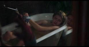 Chloe Grace Moretz hot, Maika Monroe sexy - Greta (2018) HD 1080p BluRay (3)