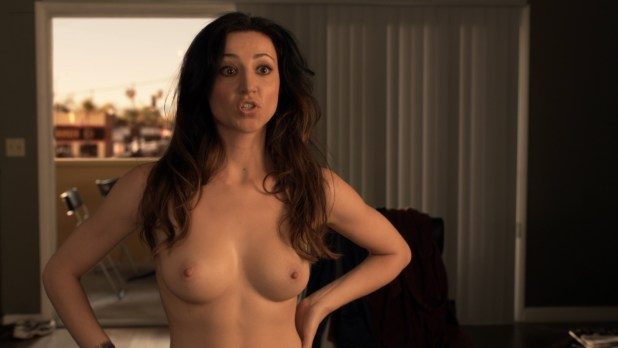 Christy Williams nude topless - Ray Donovan (2015) s3e3 hd720-1080p (3)