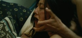 Corinne Yam nude bound topless and lot of sex- Love And Bruises (CN-FR-2011) (2)
