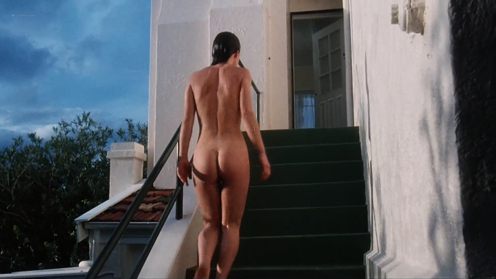 Deborah Coulls nude bush and butt Louise Howitt nude in the shower and others nude - Lady Stay Dead (AU-1981) HD 1080p (17)