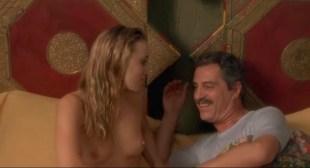 Eleonora Giorgi nude butt bush and briefly topless -  Nudo di donna (IT-1981)