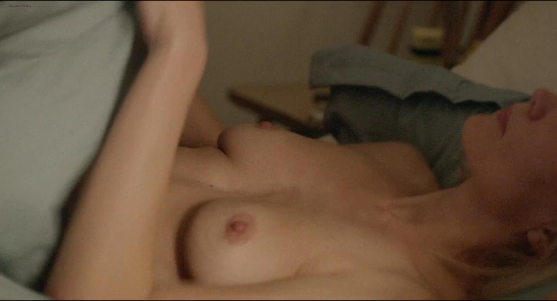 Vera Vitali Nude