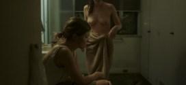 Gitte Witt nude and Stephanie Ellis nude sex - The Sleepwalker (NO-2014) hd1080p Web-Dl (7)