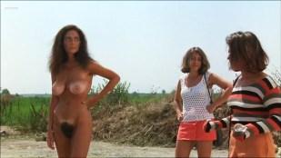 Iaia Forte nude sex and Paola Iovinella nude bush full frontal – I buchi neri (IT-1995)