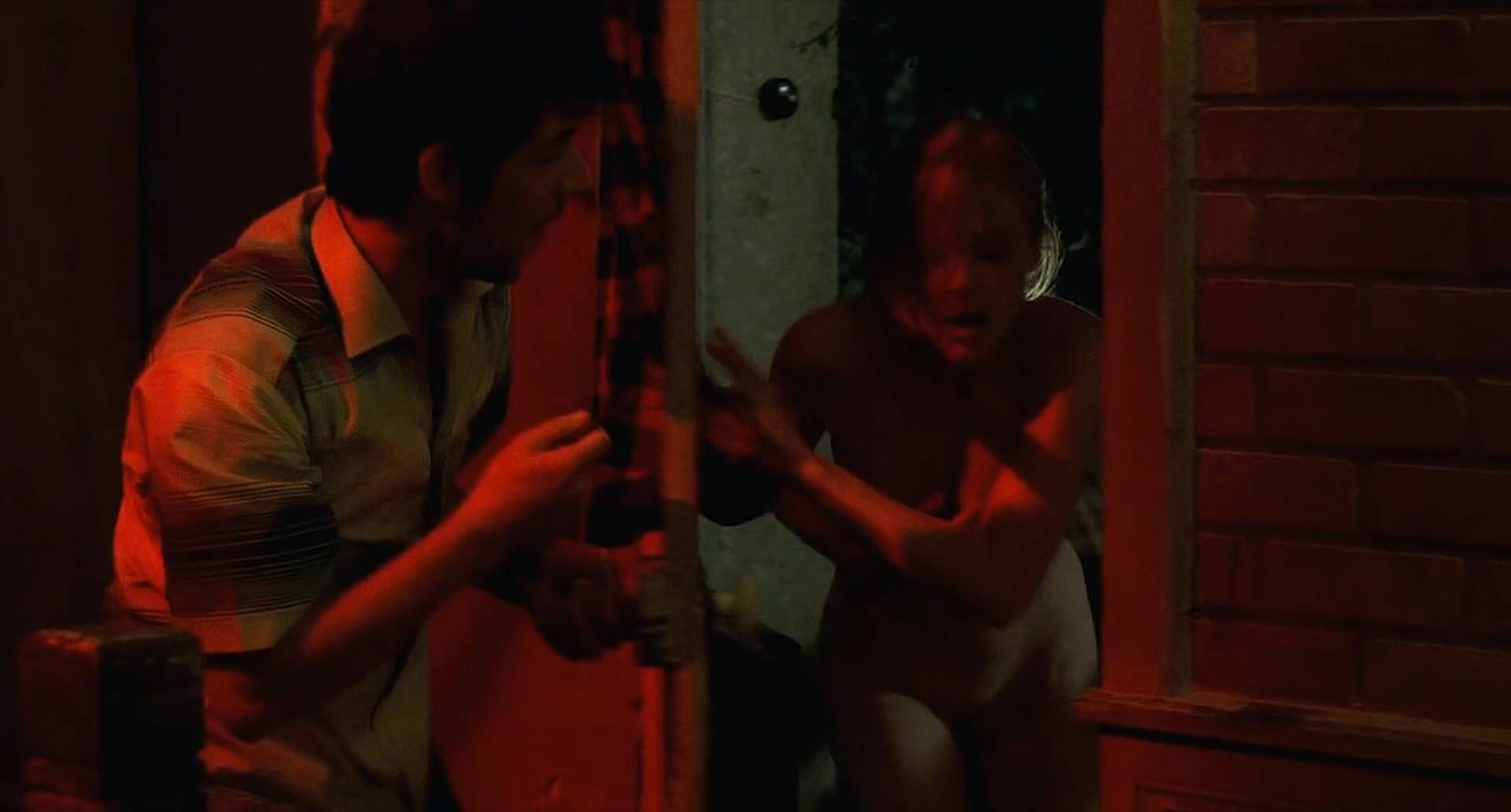 Isabelle Carré nude full frontal and skinny dipping - Les Sentiments (2003) hd1080p BluRay (16)