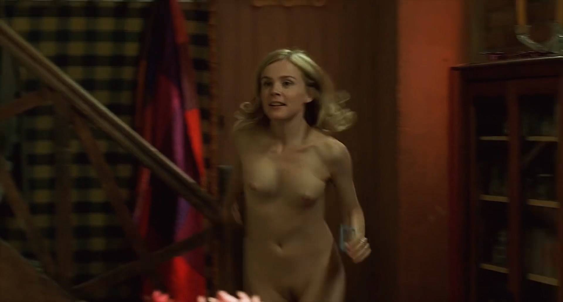 Isabelle Carré nude full frontal and skinny dipping - Les Sentiments (2003) hd1080p BluRay (9)