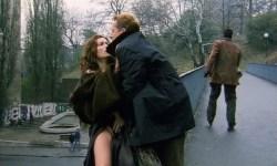 Iwona Petry nude topless lot of sex - Szamanka (PL-1996) (2)