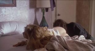 Jennifer Jason Leigh nude butt and nipple while having sex - Rush (1991) hd1080p BluRay