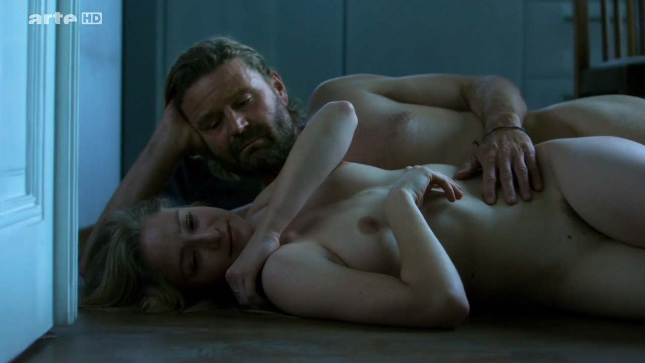 Julia Jentsch nude in 33 Scenes from Life (2008) HD 720p (2)