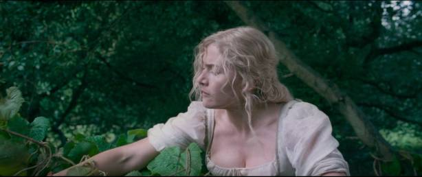 Kate Winslet nude sex and Kirsty Oswald nude topless – A Little Chaos (2014) hd1080p BluRay (9)