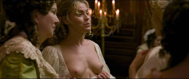 Kate Winslet nude sex and Kirsty Oswald nude topless – A Little Chaos (2014) hd1080p BluRay (6)