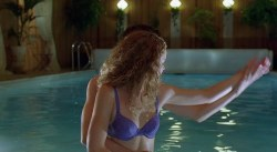 Keri Russell hot sexy and wet - Mad About Mambo (2000) (4)