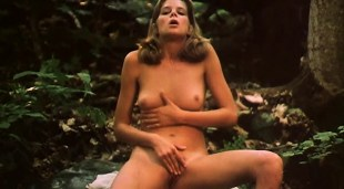 Kristine DeBell nude explicit bj Juliet Graham and others nude too  - Alice In Wonderland; An X-Rated Musical Fantasy (1976)