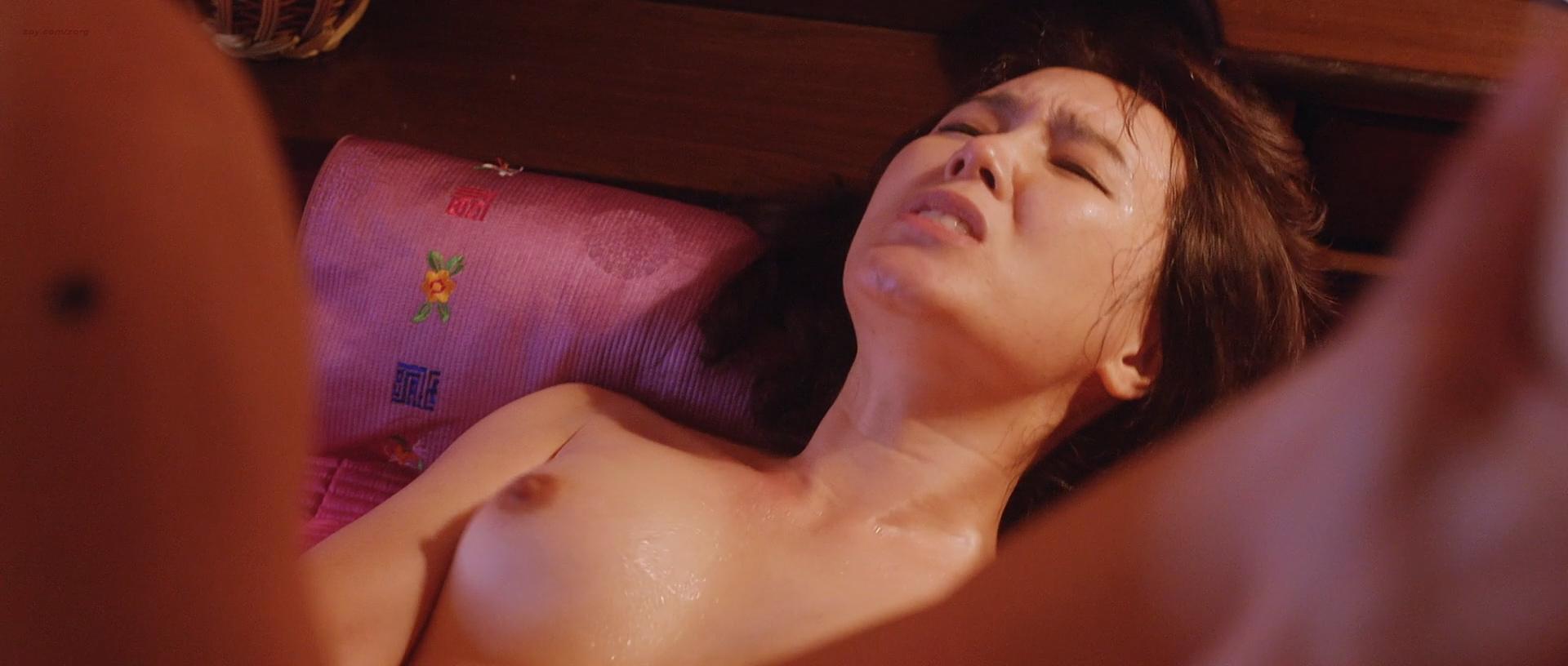 Korean actress nude tumblr-6850