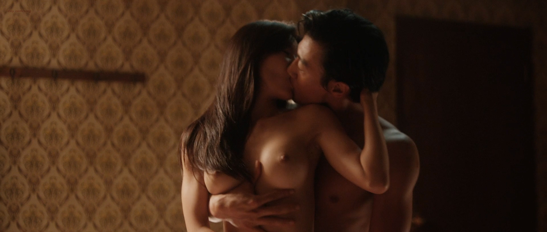 Roberts all nadia bjorlin nude love scenes sex experience xxx